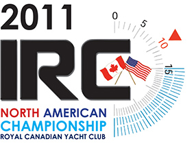 IRC North Americans 2011