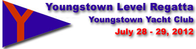 Youngstown Level Regatta 2012