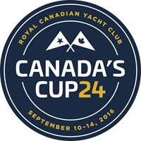 24th Canada's Cup 2016