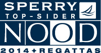 Sperry Topsider Chicago NOOD Regatta 2014